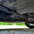 Unterbodenschutz und Hohlraumversiegelt ab Werk. 'Glück beim Gebrauchtkauf. War ursprünglich Aufpreis-pflichtiges Extra.