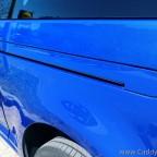 Größter Aufreger am Caddy5: VW hat sich die lackierten Schienenverkleidungen für die Schiebetür eingespart. Schade, selbst gegen Aufpreis momentan nicht zu bekommen, aber ich will ja ohnehin Keinen.