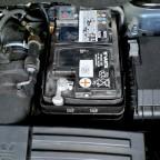 """Standhaft auch bei -17°Celsius (Feb.2021), Original Volkswagen AGM-Batterie (Varta) über 6 Jahre alt, Starten """"auf den ersten Tick"""". Mal sehen wie lange noch...."""