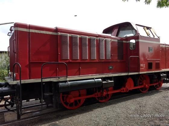 Lokomotive V 15